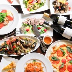 イタリアンレストラン Arancia アランチャの写真