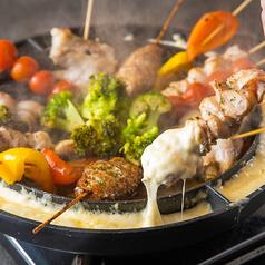 デザイナーズ個室 MeatLaboのおすすめ料理1