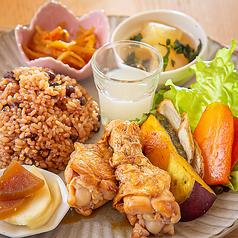 オーガニックカフェ ミミタンカフェのおすすめ料理1