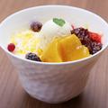 料理メニュー写真沖縄の雪