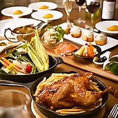 新宿中村屋 グランナのおすすめ料理1