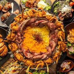 個室肉バル アモーレ 蒲田店の写真
