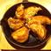 焼餃子 4個
