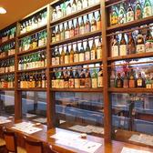 居酒屋食堂 にっぽん一周 南大沢店の雰囲気3