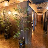 和個室×肉バル MIYABI 金山店の雰囲気2