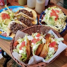 メキシコ料理 GRAVITY グラビティの写真