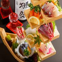 九州直送の鮮魚が旨い!日本酒と合わせると極上の時間に