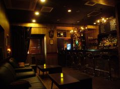 Bar Dining ラフ ROUGH by sakae BAR の写真