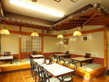 石川町 増田屋の雰囲気1