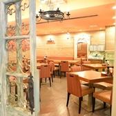 ジャンボステーキ ハンズ JUMBO STEAK HAN'S 松山店の雰囲気3