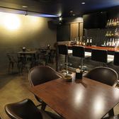 Cafe&Bar Pochi ポチの雰囲気2