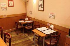 陳建一麻婆豆腐店 グランデュオ立川店の雰囲気3