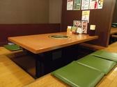 焼肉市場 竹末店の雰囲気3