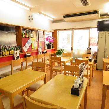 上海料理 華苑の雰囲気1
