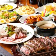 【金山駅から徒歩2分】絶品のお肉料理をご堪能あれ♪