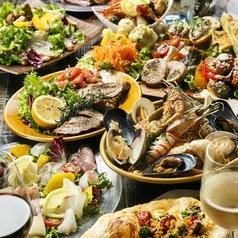 スパニッシュイタリアン Azzurro520 柏店のおすすめ料理1