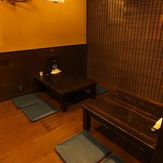 串カツ 海鮮 おでん 大衆酒場 ヒャッポの雰囲気1