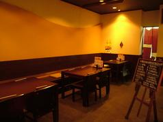 串酒場 おきはる屋の雰囲気1