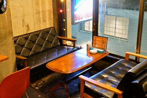 Dining and Bar TOY BOX DINER|店舗イメージ3