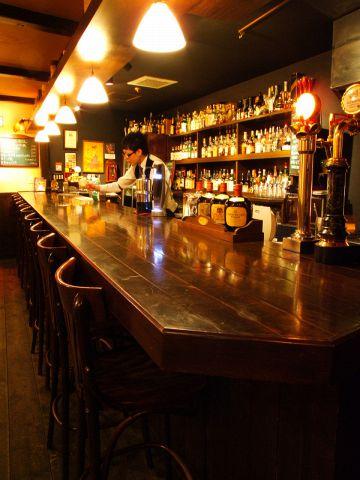 【武蔵小杉】女性におすすめ!ひとり飲みにピッタリな大人の隠れ家特集