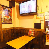大阪ミナミのたこいち 栄店の雰囲気2