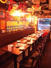 サニーサイドカフェ Sunny Side Cafe 深井店の雰囲気1