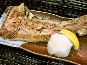 佐海たちばなのおすすめ料理1