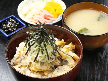 深川釜匠のおすすめ料理1