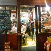 アウグスビール ラボ・キッチン August Beer Lab Kitchen 日本橋の雰囲気3
