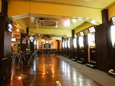 UP 西新宿店 ダーツ Darts アップの雰囲気1