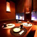 居酒屋 佐渡島へ渡れ 上野店の雰囲気1