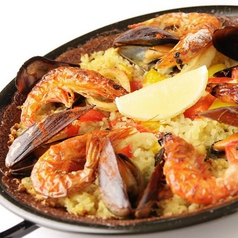 スペインバル リーガのおすすめ料理1
