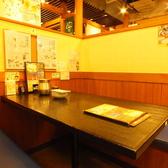 世界の山ちゃん 本町店の雰囲気3