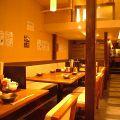 博多満月 池袋店の雰囲気1