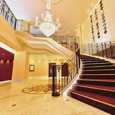 ANAクラウンプラザホテル長崎 グラバーヒルの雰囲気1