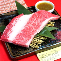 馬刺しや赤牛など郷土料理も充実。