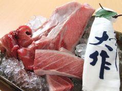 鮮菜魚 早瀬 京橋の写真