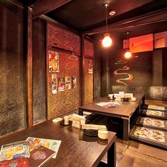 沖縄料理 ちぬまん 国際通り 安里店の雰囲気1