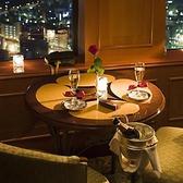 名古屋マリオットアソシアホテル スカイラウンジ ジーニス ZENITHの雰囲気2