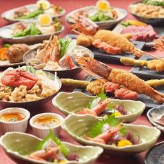 串処庵ぐら酒場 福島パセオ通り店のおすすめ料理1