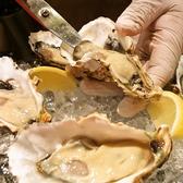 Oyster Bar Churi with the Dining オイスターバー チュリ