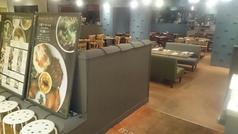マンゴ ツリー カフェ 大宮の写真