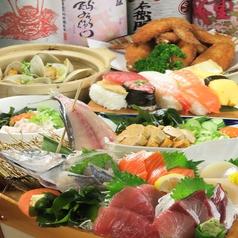 美食道楽の写真