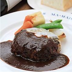 洋食 マ・メゾン 日進竹の山店の特集写真