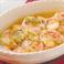 料理メニュー写真海老のアヒージョ ~海老のガーリックオイル煮~