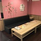 ビッグエコー BIG ECHO 福島南バイパス店の雰囲気2