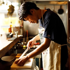 六 気仙沼食堂のおすすめ料理1
