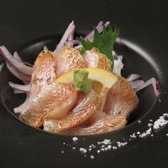 魚deバール Zi-coのおすすめ料理1