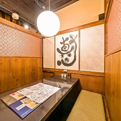 隠れ家個室 さくら 姫路駅前店の雰囲気1