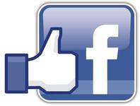 【NEW】フェイスブック始めました!